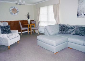 Thumbnail 2 bed flat for sale in Elliot Crescent, Calderwood, East Kilbride