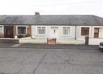 Thumbnail 2 bed terraced house for sale in Tweedie Terrace, Annan, Dumfries And Galloway