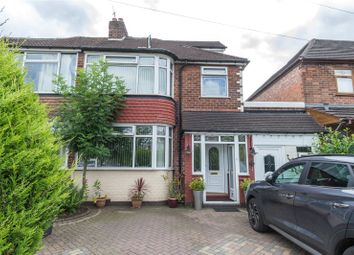 Thumbnail 4 bed semi-detached house for sale in Willersey Road, Moseley, Birmingham