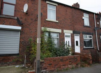 2 bed terraced house for sale in Snydale Road, Barnsley S72