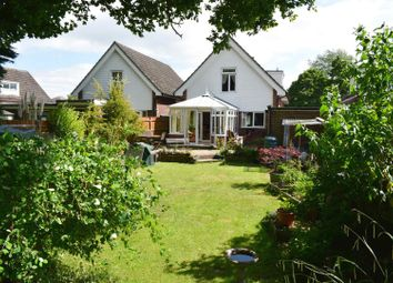 Thumbnail 3 bed property for sale in Monks Lane, Newbury