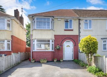 Thumbnail 3 bed end terrace house for sale in Westlea Road, Leamington Spa, Warwickshire, England