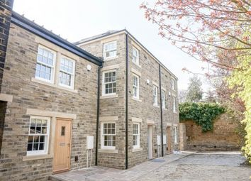 Thumbnail 2 bed flat to rent in North Grange Cottages, North Grange Road, Headingley Leeds