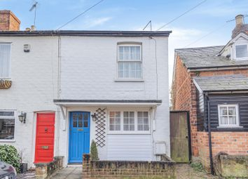 Newtown Gardens, Henley-On-Thames RG9. 3 bed end terrace house