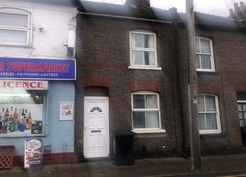 Thumbnail 2 bed property to rent in North Street, Luton