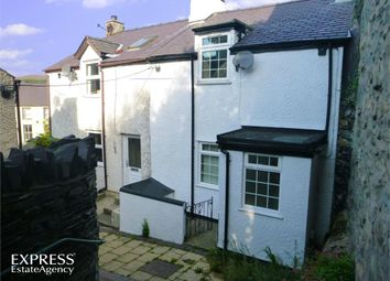 Thumbnail 2 bed semi-detached house for sale in Pen Y Graig, Bethesda, Bangor, Gwynedd