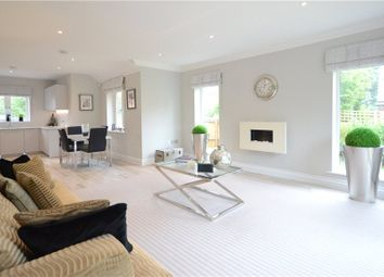 Thumbnail 2 bed detached bungalow for sale in Stroude Road, Virginia Water, Surrey