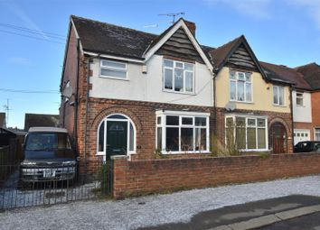 Thumbnail 3 bed semi-detached house for sale in Edward Street, Belper
