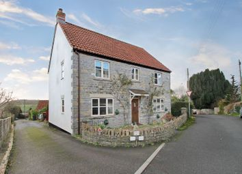 Thumbnail 4 bed detached house for sale in High Street, Ashcott, Bridgwater