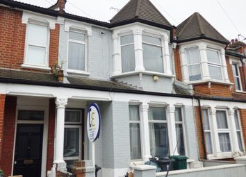 Thumbnail 5 bedroom terraced house to rent in Crescent Road, Turnpike Lane
