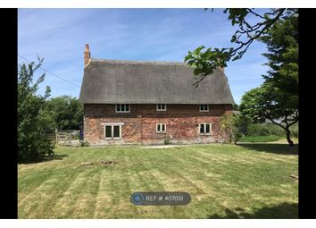 Thumbnail 4 bed detached house to rent in Willowdene, Charlton, Pewsey
