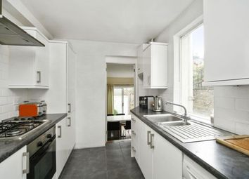 Thumbnail 3 bed property to rent in Homestead Road, Fulham, London