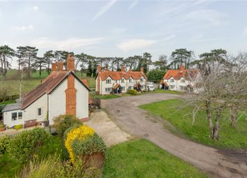 Thumbnail Land for sale in Severalls Farm Cottages Portfolio, Shillingford Hill, Wallingford