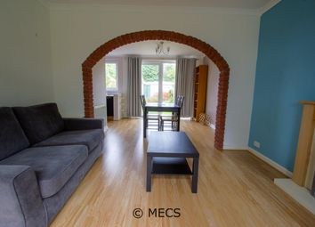 Thumbnail 2 bed semi-detached bungalow to rent in Weoley Avenue, Selly Oak, Birmingham