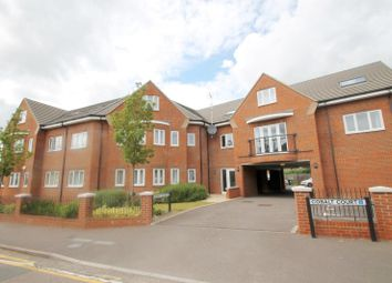 Thumbnail 2 bed flat to rent in Cobalt Court, Hedley Road, St Albans