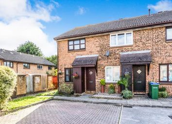 Thumbnail 2 bed end terrace house for sale in Locks Heath, Southampton, Hampshire