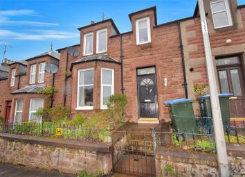 Thumbnail 3 bed terraced house for sale in Addison Terrace, Crieff