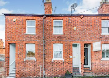 Thumbnail 2 bed terraced house for sale in Greys Road, Henley-On-Thames