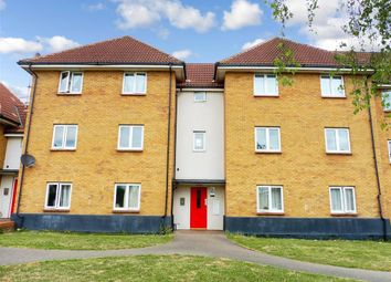 Thumbnail 2 bed flat to rent in Buntingbridge Road, Ilford
