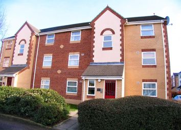 Thumbnail 2 bed flat to rent in Burns Avenue, Chadwell Heath, Essex
