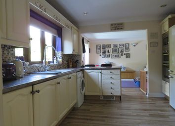 Thumbnail 5 bed detached house for sale in Willowbrook Drive, Coates, Peterborough