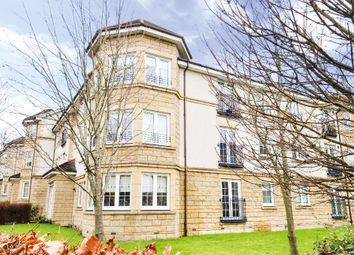 Thumbnail 3 bed flat for sale in Branklyn Court, Anniesland, Glasgow