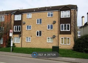 Thumbnail 2 bed flat to rent in Benyon Path, South Ockendon