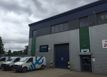 Thumbnail Industrial to let in Chancerygate Business Centre, Langford Lane, Kidlington