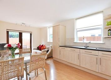 Thumbnail 2 bed maisonette to rent in Littlebury Road, London