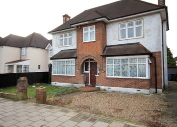 Thumbnail 2 bed maisonette to rent in Carlyon Avenue, South Harrow