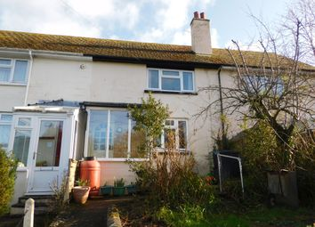 2 bed terraced house for sale in Lyme Road, Axminster EX13