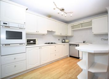 Thumbnail 3 bed semi-detached house to rent in Rotterdam Drive, London