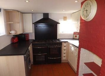 Thumbnail 3 bed cottage to rent in High Street, Sawston, Cambridge
