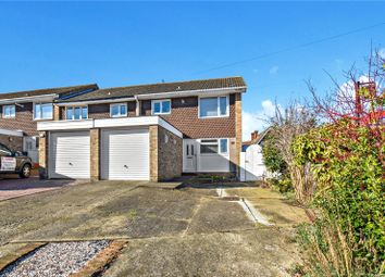 3 bed end terrace house for sale in Summerhouse Drive, Joydens Wood, Kent DA5