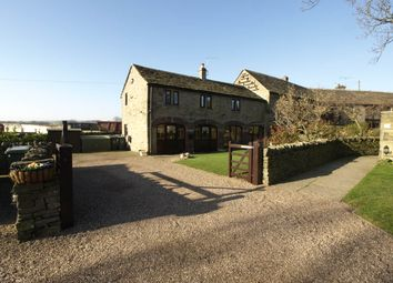 Thumbnail 3 bed barn conversion for sale in Netherdale Court, Denby Dale, Huddersfield