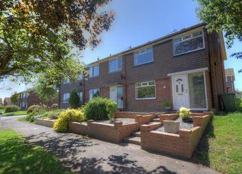 Thumbnail 3 bed end terrace house for sale in Southorpe Close, Bridlington