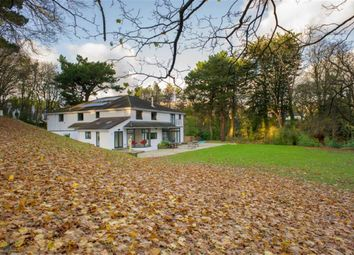 Thumbnail 6 bed detached house for sale in Cronkbourne, Douglas, Isle Of Man