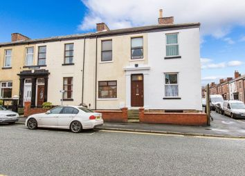 Thumbnail 3 bed terraced house for sale in Lansdowne Terrace, Wigan