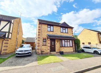 Thumbnail 4 bed detached house to rent in The Ramparts, Rayleigh, Essex