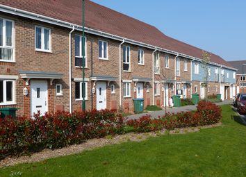 Thumbnail 2 bed terraced house for sale in Wish Field Drive, Felpham, Bognor Regis, West Sussex