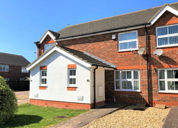 Thumbnail 2 bed terraced house for sale in Finchley Court, Grimsby
