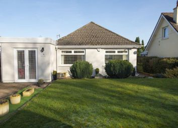 4 bed detached bungalow for sale in Tai Mawr Way, Merthyr Tydfil CF48