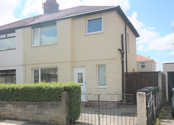 Thumbnail 3 bed semi-detached house for sale in Derby Grove, Maghull, Liverpool
