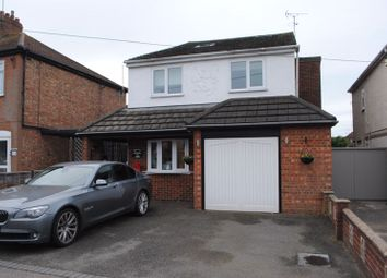 Thumbnail 5 bed detached house for sale in London Road, Benfleet
