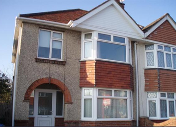 Thumbnail 5 bed shared accommodation to rent in Pansy Road, Southampton