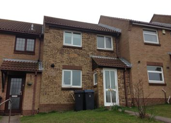 Thumbnail 3 bed terraced house to rent in Christchurch Way, Dover
