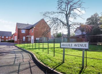Thumbnail 3 bed semi-detached house for sale in Arguile Avenue, Anstey