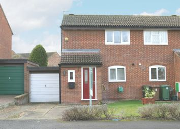 Thumbnail 3 bed detached house to rent in Wentworth Road, Thame, Oxfordshire