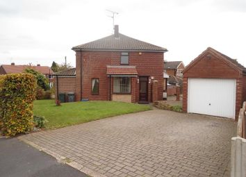 Thumbnail 3 bed semi-detached house to rent in 1 Shafton Road, Grange, Rotherham