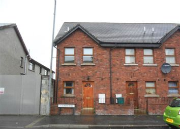 Thumbnail 3 bed town house for sale in 1, Union Mews, Craigavon